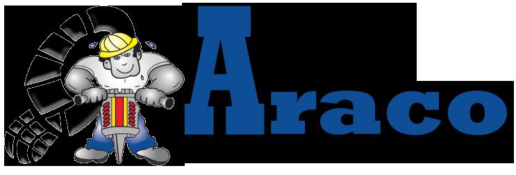 Araco Unlimited Concrete & Asphalt